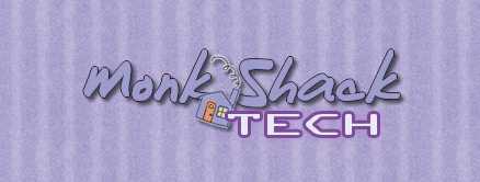 MonkShack Tech